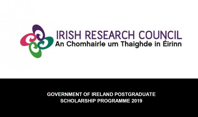 Photo of إيرلندا : منح دراسية ممولة بالكامل لعام 2019