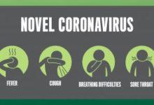 Photo of خارطة انتشار فيروس كورونا – Live Corona Spread Map