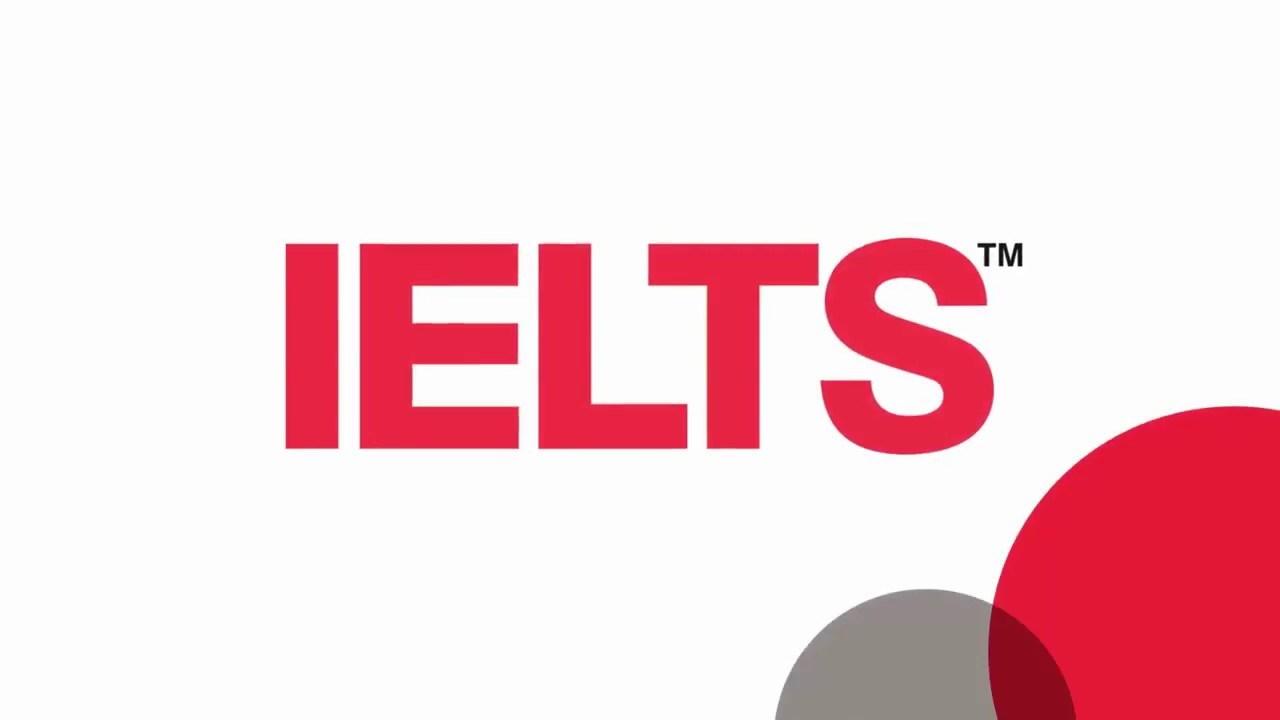 اختبار IELTS